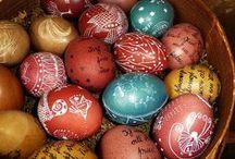 Húsvét | Easter