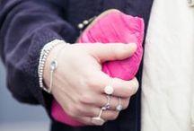Niveus Label & bloggers  / Niveus Label jewellery