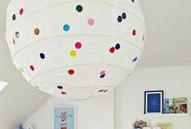 Kinderzimmer // Kids bedroom