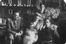 The Yusupov´s / The richest family of Russia and members of the imperial family / by I r i n a & F e l i x