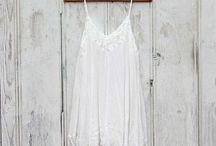 Clothing / NOIR ET BLANC