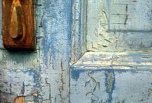 Puertas Doors / #door #doors #puerta #puertas #antiguo #ancient #cerradura #lock