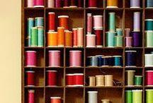 craft room / the perfent craft room