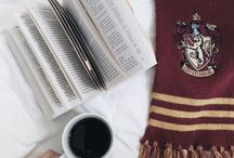 • harry potter • / After all this time? Always.