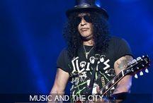 Music and the City - web magazine / Concerti, eventi, recensioni live, fotogallery, interviste