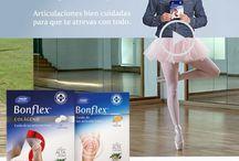 Mayla / #Mayla laboratorio farmacéutico con productos #naturales para tu salud: #Bonflex
