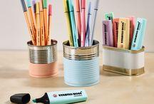 • pencil cases •