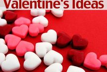 Valentines Ideas on a Budget