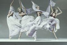 Dansebilder