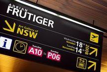 Frutiger / Adrian Frutiger