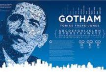 Gotham / Tobias Frere-Jones / 2000
