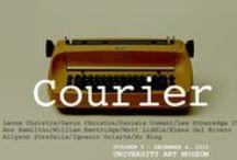 Courier / Howard Kettler / Howard Kettler, 1956 Tagir Safayev, 1990 Alexander Tarbeev,1997