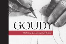 Goudy Old Style / Frederic W. Goudy / ATF, 1915