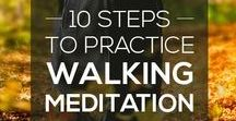 Yoga and Meditation / This board features information, tips and guides on practicing yoga and meditation.