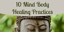 Alternative Medicines / This board features alternative treatments to help you heal your body and soul from negative energy through Reiki treatments, Qigong, etc.