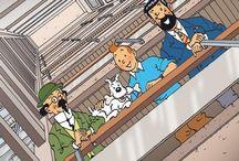 Tintin Mila