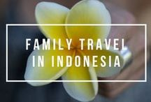 Family travel in Indonesia / With gorgeous tropical beaches, spectacular rainforest (monkeys!), fields of rice and the friendliest laid-back people you could hope to meet, Lombok is a wonderful family destination.