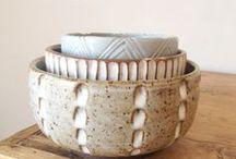 Wood and Ceramic Makers   POSTCART