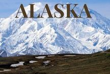 Someday in Alaska and West Canada