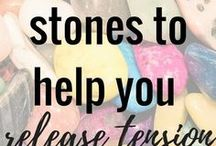Crystal Healing Guide / This board is a repository of guide, tips and tutorials of using crystals for healing for the home and our selves.