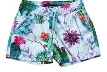 Baby & Kids Swimwear / Baby & Kids Swimsuits and Boardshorts by Oovy Kids