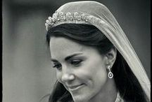 Kate Middleton / by Amy Wilson