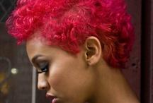 Hair / by *MsKrystle*