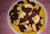 Ricetta Biscotti Abbracci