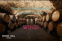 Wine Quotes to live by