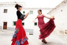 Arte Flamenco en las Alpujarras / Alpujarras loves Flamenco