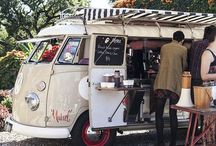 Foodtruck / Auto