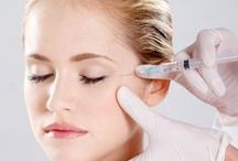 Injectable & Fillers / Injectable dermal fillers, Botox