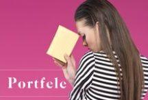 wiosna/lato 2014 - Portfele / http://www.buty.pl/accessories.php?category=akcesoria&subcategory=portfele