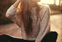 Sweaters! / I want these in my wardrobe! - Let's keep it to like 5 pins a day please! :)