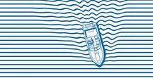 sea & boat