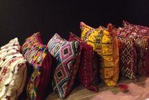 Net nieuw binnen, Marokkaanse woonkussens! / Woonkussens voor elk interieur