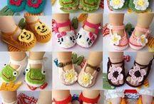 Crochet infantil / by Tania Mara Braga
