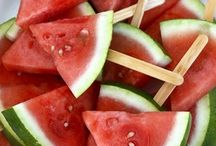 Fruits & fun !