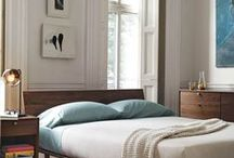 Interior & bedroom