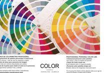 Línea de colorimetría COLOR / COLOR diseñado por Carolina Aubele. Es una línea de paletas de colores y productos especializados para colorimetría en la imagen personal. Todas las personas tienen una paleta de colores natural. Cuando usamos lo colores que nos benefician, notamos una mejoría en nuestra belleza, el rostro cobra vida y las imperfecciones se corrigen notoriamente. Interpretar nuestra paleta de colores natural nos permite fluir con nuestra belleza natural potenciándola. en venta en Maison Aubele