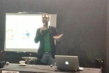 MBBLovesFridays con Juan Merodio / Evento de Social Media organizado por la Agencia digital MR. BEEBE, en sus #MBBLovesFridays