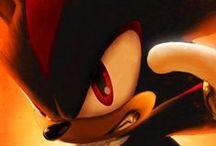 Shadows the Hedgehog