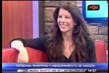 Entrevistas en TV / Aqui compartimos videos de entrevistas en TV  realizadas a Carolina Aubele, fundadora y directora de Maison Aubele. en estos interesantes reportajes podes aprender mas sobre Moda, Tendencias e Imagen personal