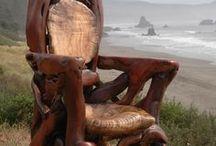 krzesła taborety