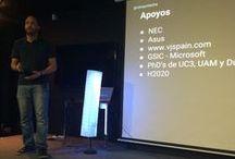 Presentación de Ubiquo Tech / Presentación de Ubiquo Madrid 21.07.15