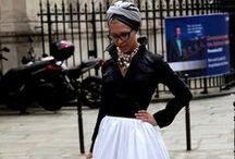 HIJAB , TURBAN,  TUNIC , KAFTAN STYLISH / Modern look for hijabers women