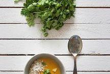 Suppe -  Eintopf