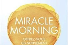 Miracle Morning ♥