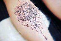 Body - Art / Tattoo, Piercings, Bodymodifikation