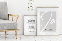 Poster Sprüche und Zitate / Songtexte, Zitate, Sprüche Poster in 3 Schritten selbst gestalten! Versuch es gleich mal selber. Lass dich inspirieren von Printcandy!